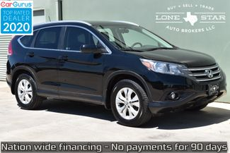 2012 Honda CR-V EX-L | Arlington, TX | Lone Star Auto Brokers, LLC-[ 2 ]