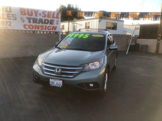 2012 Honda CR-V EX-L in Arroyo Grande, CA 93420