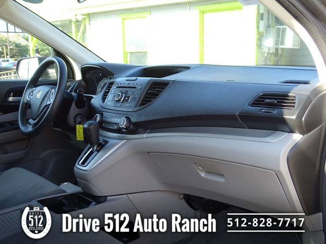 2012 Honda CR-V LX in Austin, TX 78745