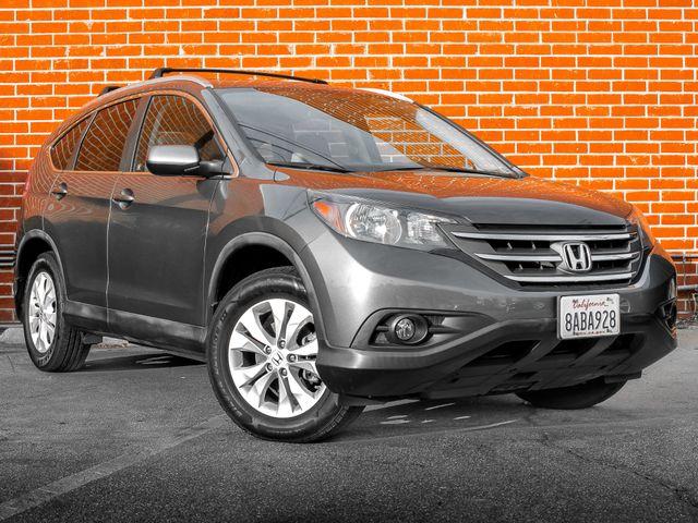 2012 Honda CR-V EX-L Burbank, CA 1
