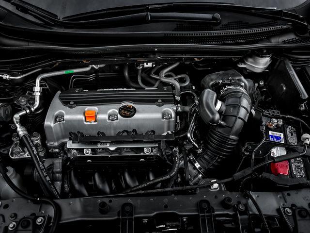 2012 Honda CR-V EX-L Burbank, CA 27