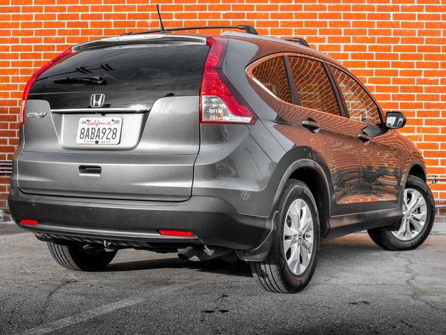 2012 Honda CR-V EX-L Burbank, CA 6