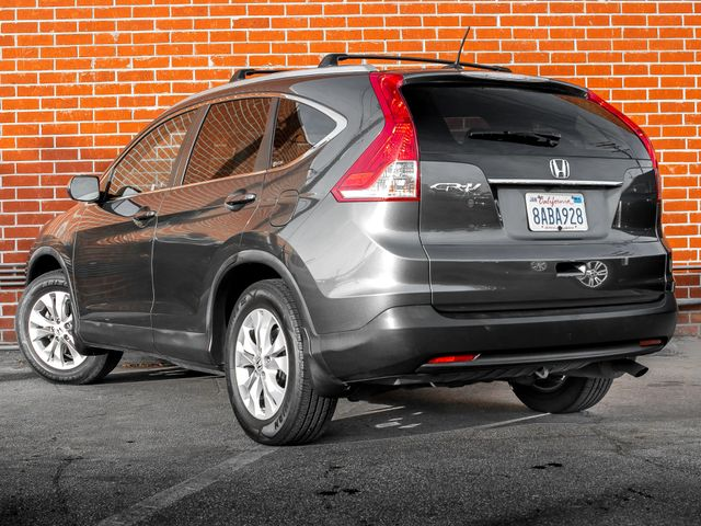 2012 Honda CR-V EX-L Burbank, CA 7