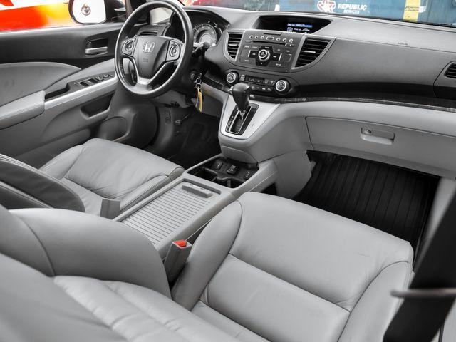 2012 Honda CR-V EX-L Burbank, CA 10