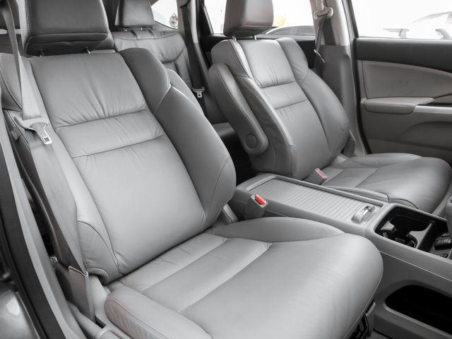 2012 Honda CR-V EX-L Burbank, CA 11