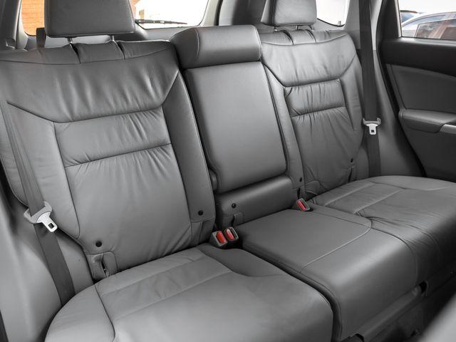 2012 Honda CR-V EX-L Burbank, CA 12