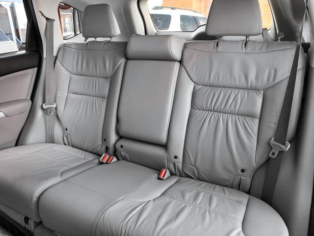 2012 Honda CR-V EX-L Burbank, CA 13
