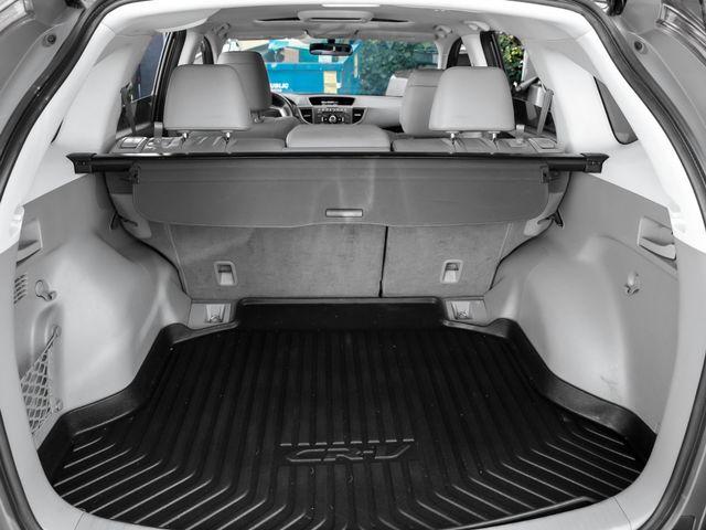 2012 Honda CR-V EX-L Burbank, CA 14