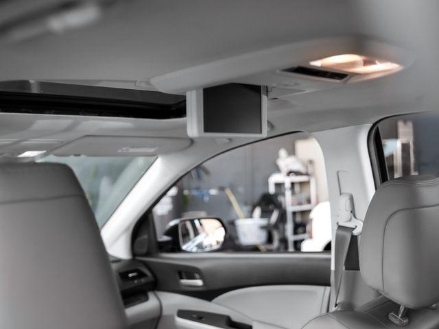 2012 Honda CR-V EX-L Burbank, CA 18