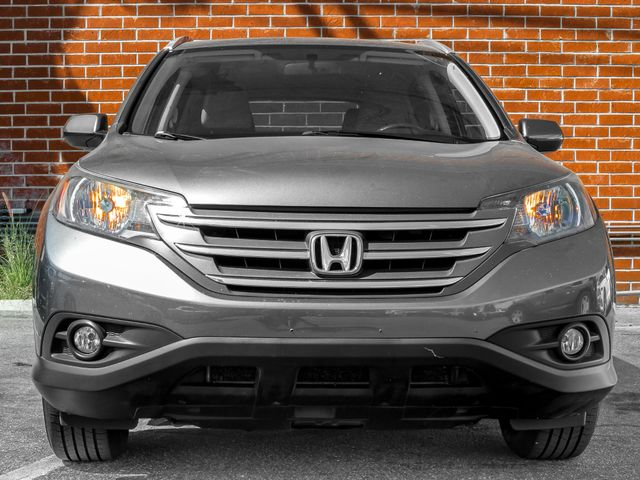 2012 Honda CR-V EX-L Burbank, CA 2