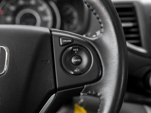 2012 Honda CR-V EX-L Burbank, CA 21