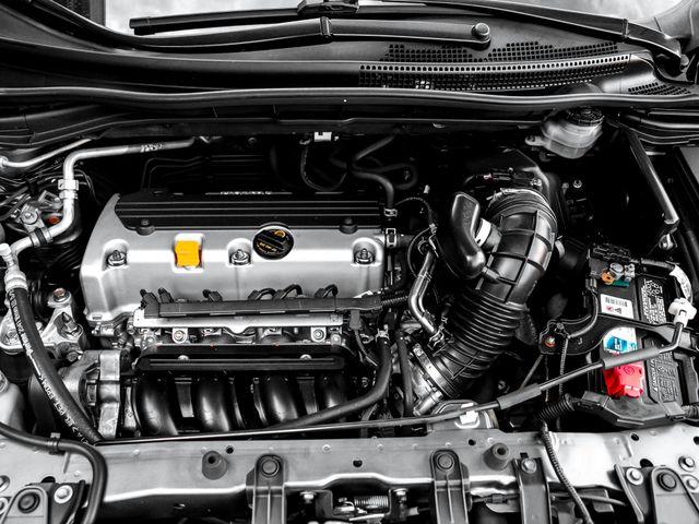 2012 Honda CR-V EX-L Burbank, CA 28