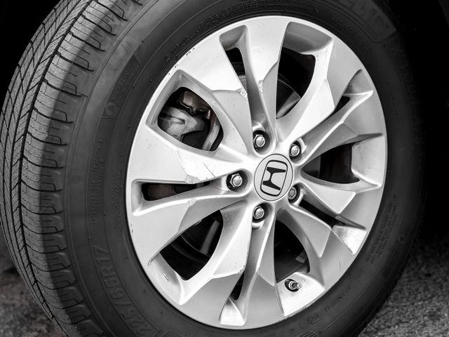 2012 Honda CR-V EX-L Burbank, CA 29