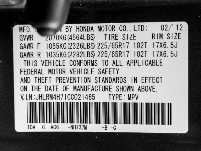 2012 Honda CR-V EX-L Burbank, CA 31