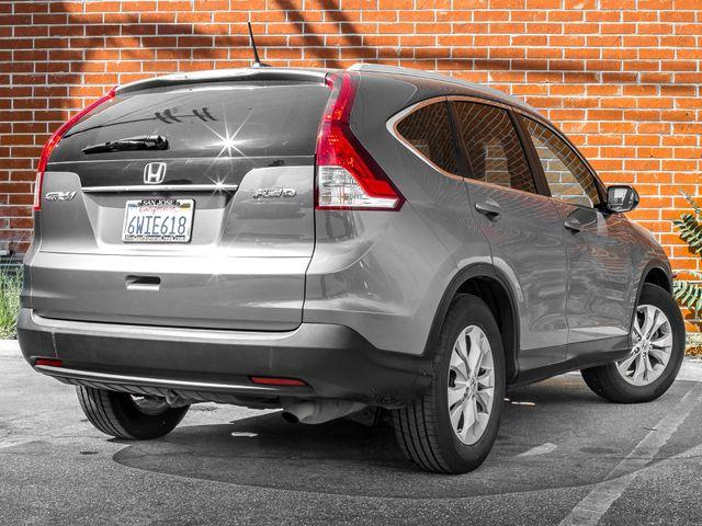 2012 Honda CR-V EX-L Burbank, CA 4