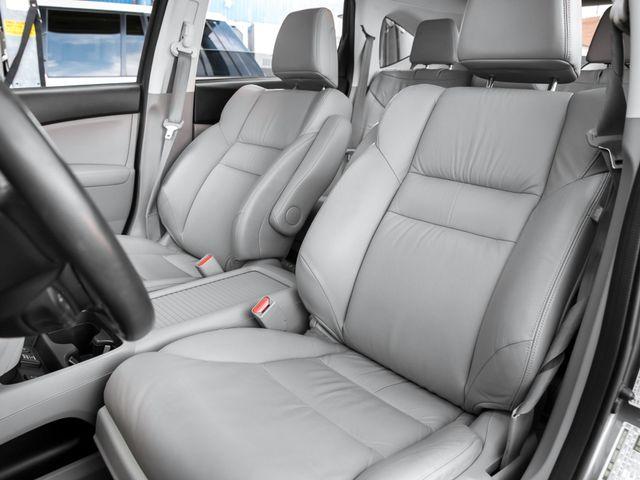 2012 Honda CR-V EX-L Burbank, CA 9