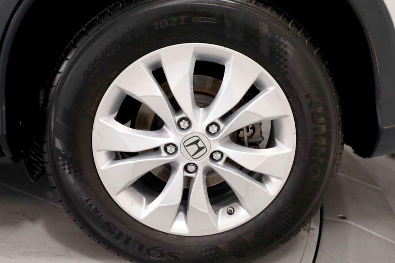 2012 Honda CR-V EX-L - Leather - Navigation - 4WD  city California  MDK International  in Los Angeles, California