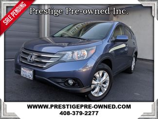 2012 Honda CR-V in Campbell CA