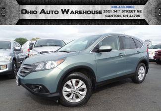 2012 Honda CR-V EX AWD Sunroof 1-Owner Clean Carfax We Finance   Canton, Ohio   Ohio Auto Warehouse LLC in Canton Ohio