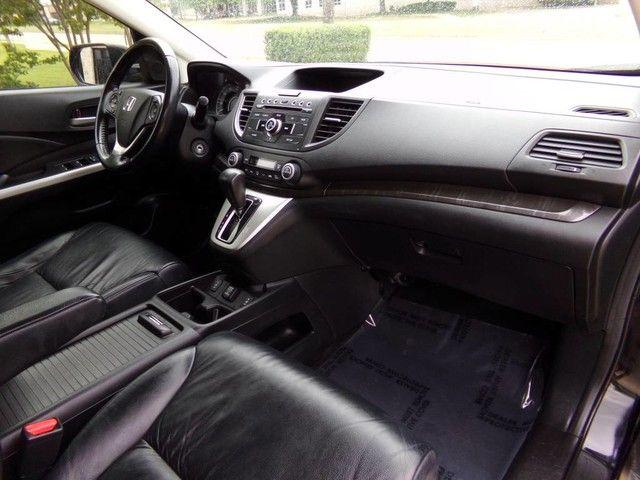 2012 Honda CR-V EX-L ONE OWNER in Carrollton, TX 75006