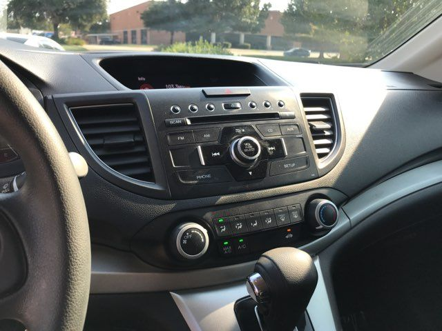 2012 Honda CR-V EX in Carrollton, TX 75006