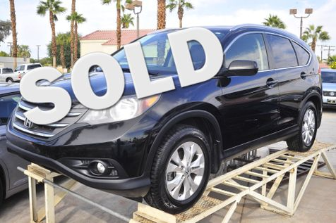 2012 Honda CR-V EX-L in Cathedral City