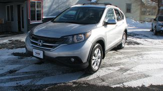 2012 Honda CR-V EX-L in Coal Valley, IL 61240