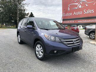 2012 Honda CR-V EX in Dalton, OH 44618