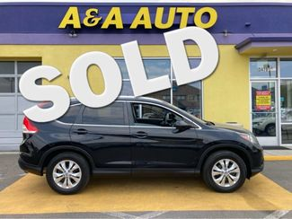 2012 Honda CR-V EX-L in Englewood, CO 80110