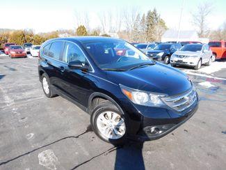 2012 Honda CR-V EX in Ephrata PA, 17522