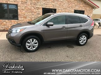 2012 Honda CR-V EX-L Farmington, MN