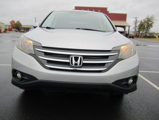 2012 Honda CR-V EX  Fort Smith AR  Breeden Auto Sales  in Fort Smith, AR
