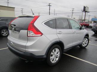2012 Honda CR-V EX  Fort Smith AR  Breeden Auto Sales  in Fort Smith, AR