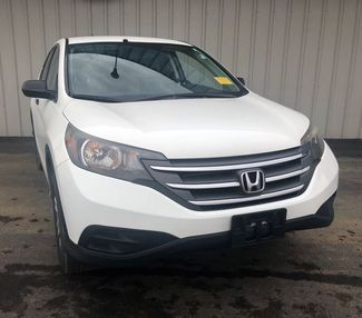 2012 Honda CR-V LX in Harrisonburg, VA 22801