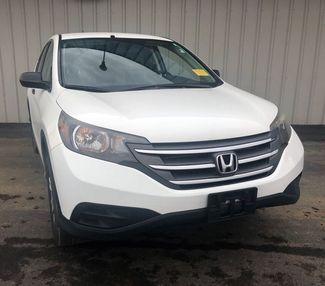 2012 Honda CR-V LX in Harrisonburg, VA 22801