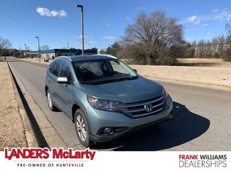 2012 Honda CR-V EX-L | Huntsville, Alabama | Landers Mclarty DCJ & Subaru in  Alabama