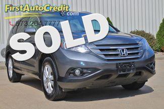 2012 Honda CR-V EX-L in Jackson MO, 63755