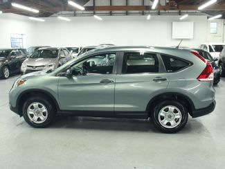 2012 Honda CR-V LX 4WD Kensington, Maryland 1