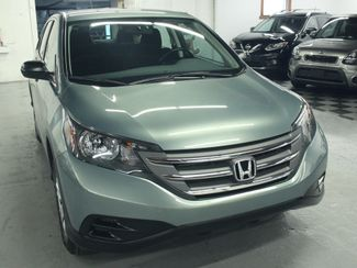 2012 Honda CR-V LX 4WD Kensington, Maryland 9
