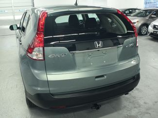 2012 Honda CR-V LX 4WD Kensington, Maryland 10
