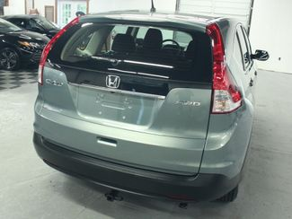 2012 Honda CR-V LX 4WD Kensington, Maryland 11