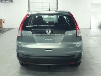 2012 Honda CR-V LX 4WD Kensington, Maryland 3