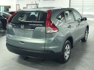 2012 Honda CR-V LX 4WD Kensington, Maryland 4