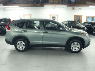 2012 Honda CR-V LX 4WD Kensington, Maryland 5