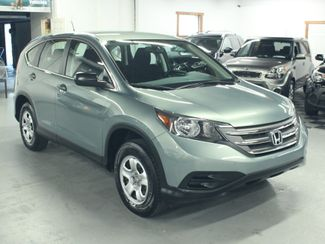 2012 Honda CR-V LX 4WD Kensington, Maryland 6