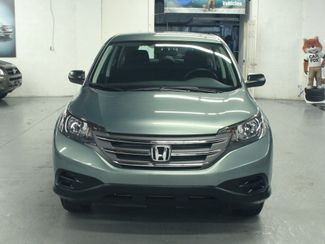 2012 Honda CR-V LX 4WD Kensington, Maryland 7