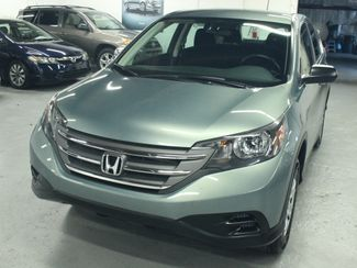 2012 Honda CR-V LX 4WD Kensington, Maryland 8