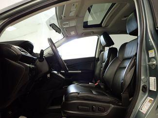 2012 Honda CR-V EX-L Lincoln, Nebraska 6