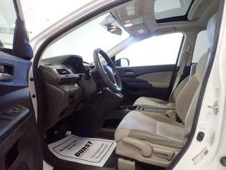 2012 Honda CR-V EX Lincoln, Nebraska 5