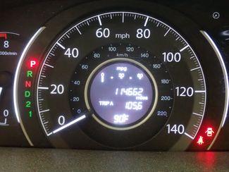 2012 Honda CR-V EX Lincoln, Nebraska 8